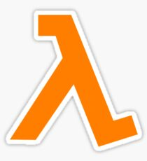 AWS Lambda Peeps Sticker
