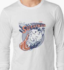 Sushiman - Sushi Lover Long Sleeve T-Shirt