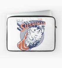 Sushiman - Amoureux des sushis Housse de laptop