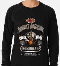 Sudadera ligera Robert Johnson Devil Driven Delta Blues
