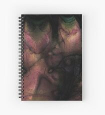 She's In His Sight Spiral Notebook