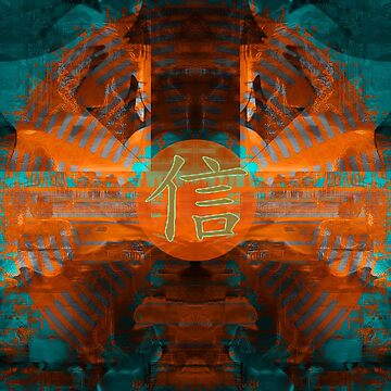 Faith by Rosh