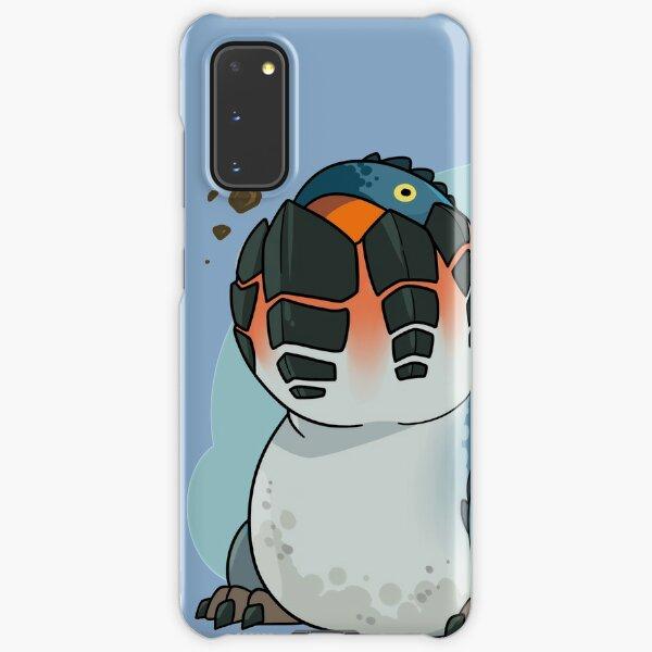Dodogama (Monster Hunter: World) Samsung Galaxy Snap Case