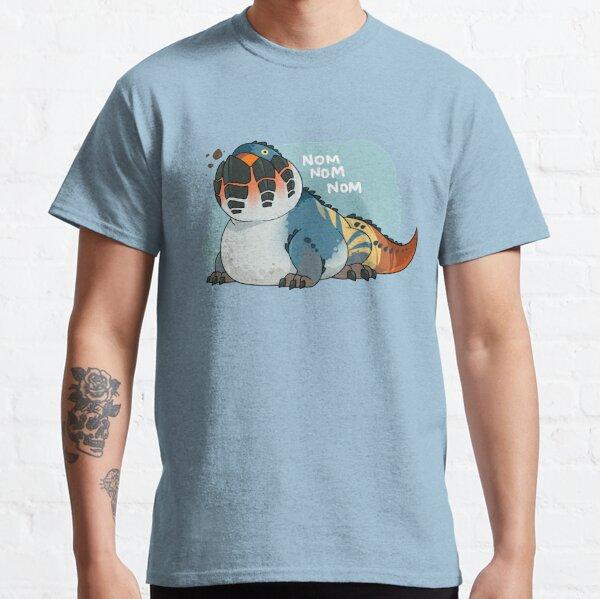 Dodogama (Monster Hunter: World) Classic T-Shirt
