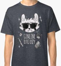 Genuine B-Boy Classic T-Shirt