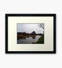 Day 635 Framed Print