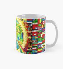 A Peace of eARTh Mug