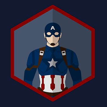 Cap Icon by TheLivingEthan