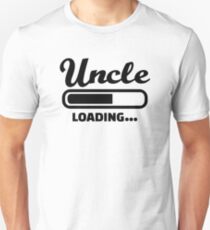 Uncle loading T-Shirt