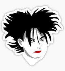 Robert Smith Sticker