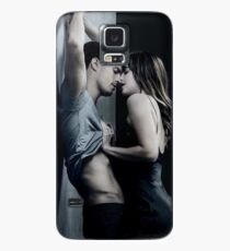fifty shades Case/Skin for Samsung Galaxy
