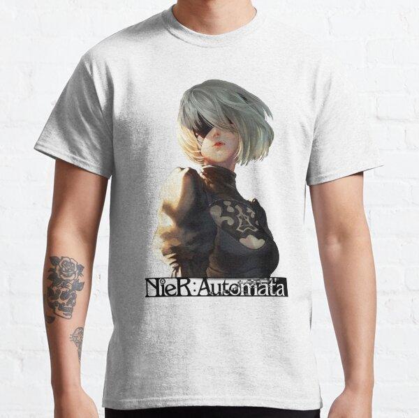 2B NieR: Automata Classic T-Shirt
