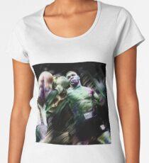 """"""" Bad Mike"""" Women's Premium T-Shirt"""