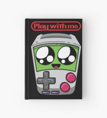 Play With Me Hardcover Journal