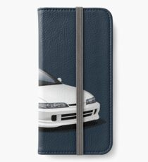 JDM Integra DC2  iPhone Wallet/Case/Skin
