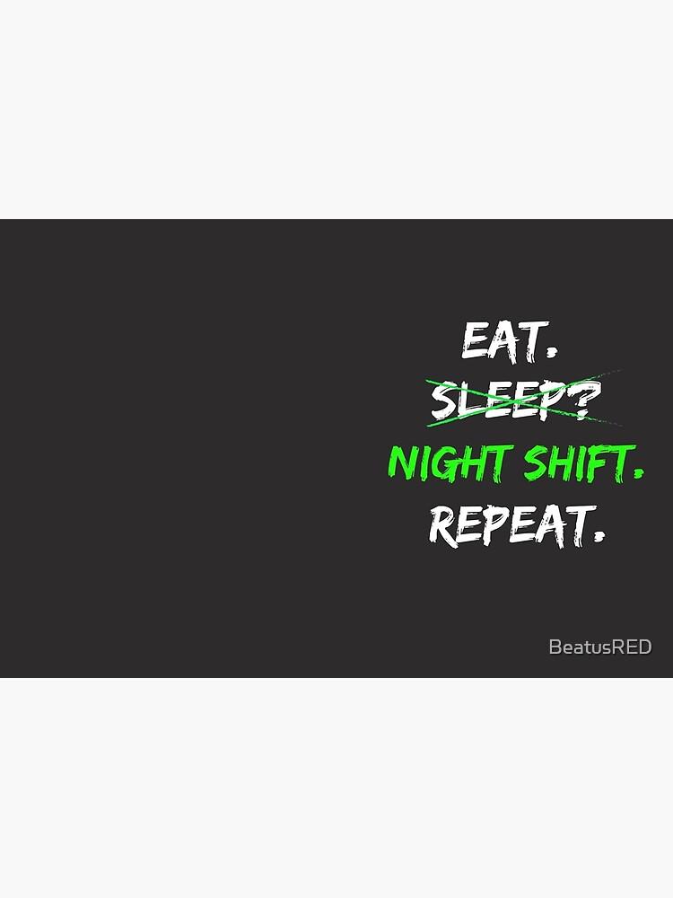 nachtschicht essen