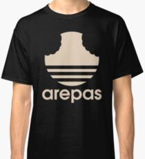 AREPAS - Traditional Colombian And Venezuelan Food Classic T-Shirt
