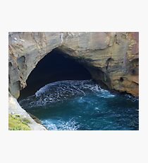 Hideaway Photographic Print