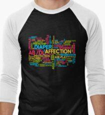 AB/DL words cloud T-Shirt