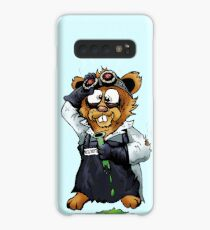 Gilbert the Irradiated Hamster Case/Skin for Samsung Galaxy