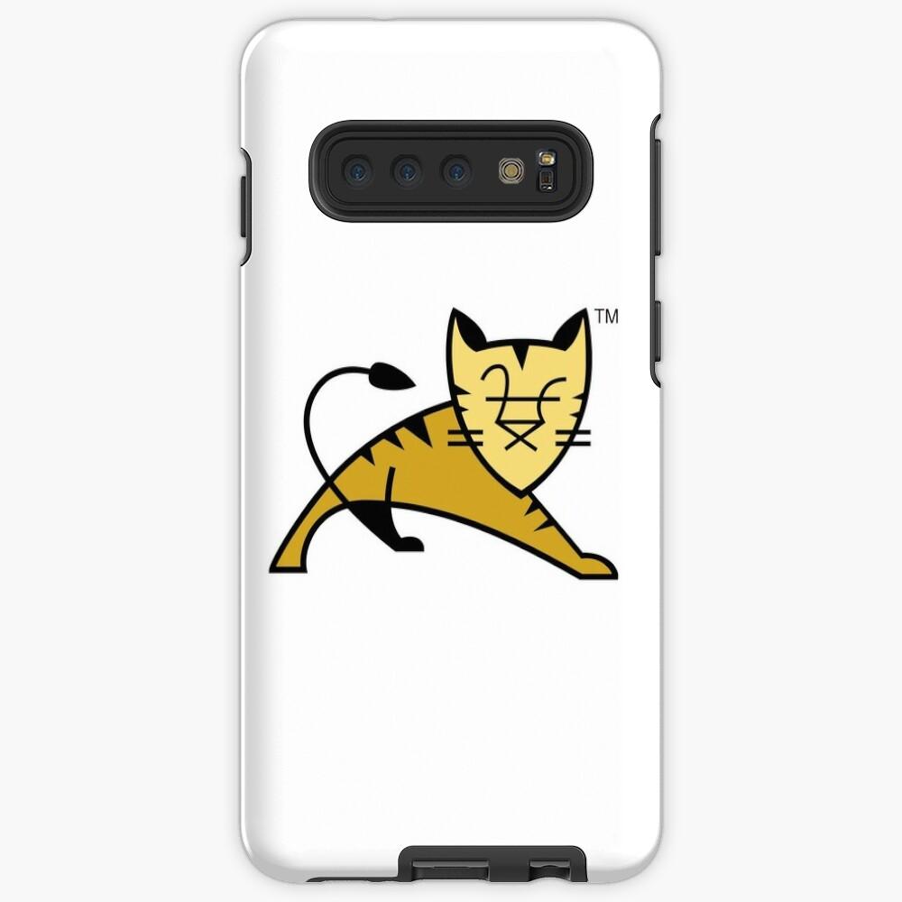 Apache Tomcat Case & Skin for Samsung Galaxy