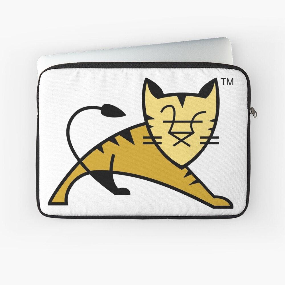Apache Tomcat Laptop Sleeve