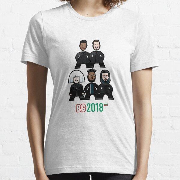 Tagundnachtgleiche Essential T-Shirt