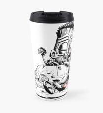 HEAD HUNTER Travel Mug