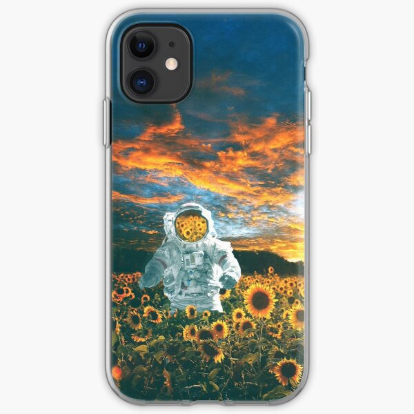 In a galaxy far, far away iPhone Soft Case