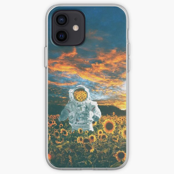 In a galaxy far, far away iPhone Soft Case