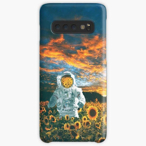 In a galaxy far, far away Samsung Galaxy Snap Case