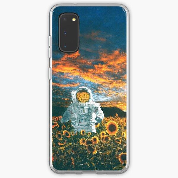 In a galaxy far, far away Samsung Galaxy Soft Case