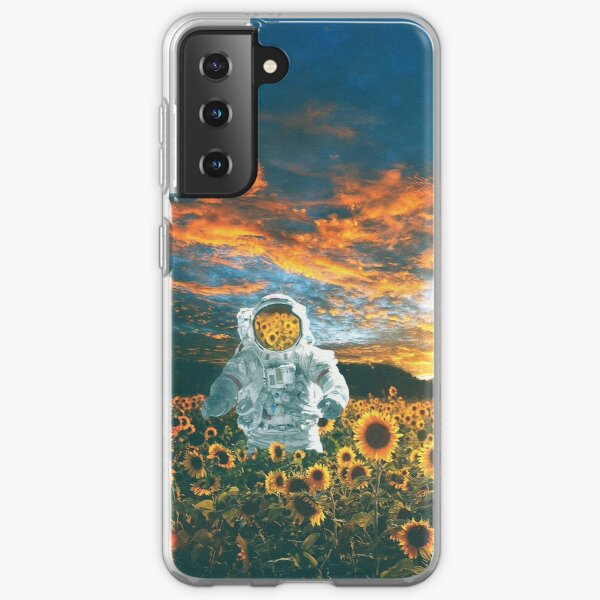 In a galaxy far, far away Samsung Galaxy Soft Case