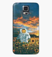 Funda/vinilo para Samsung Galaxy En una galaxia muy, muy lejos