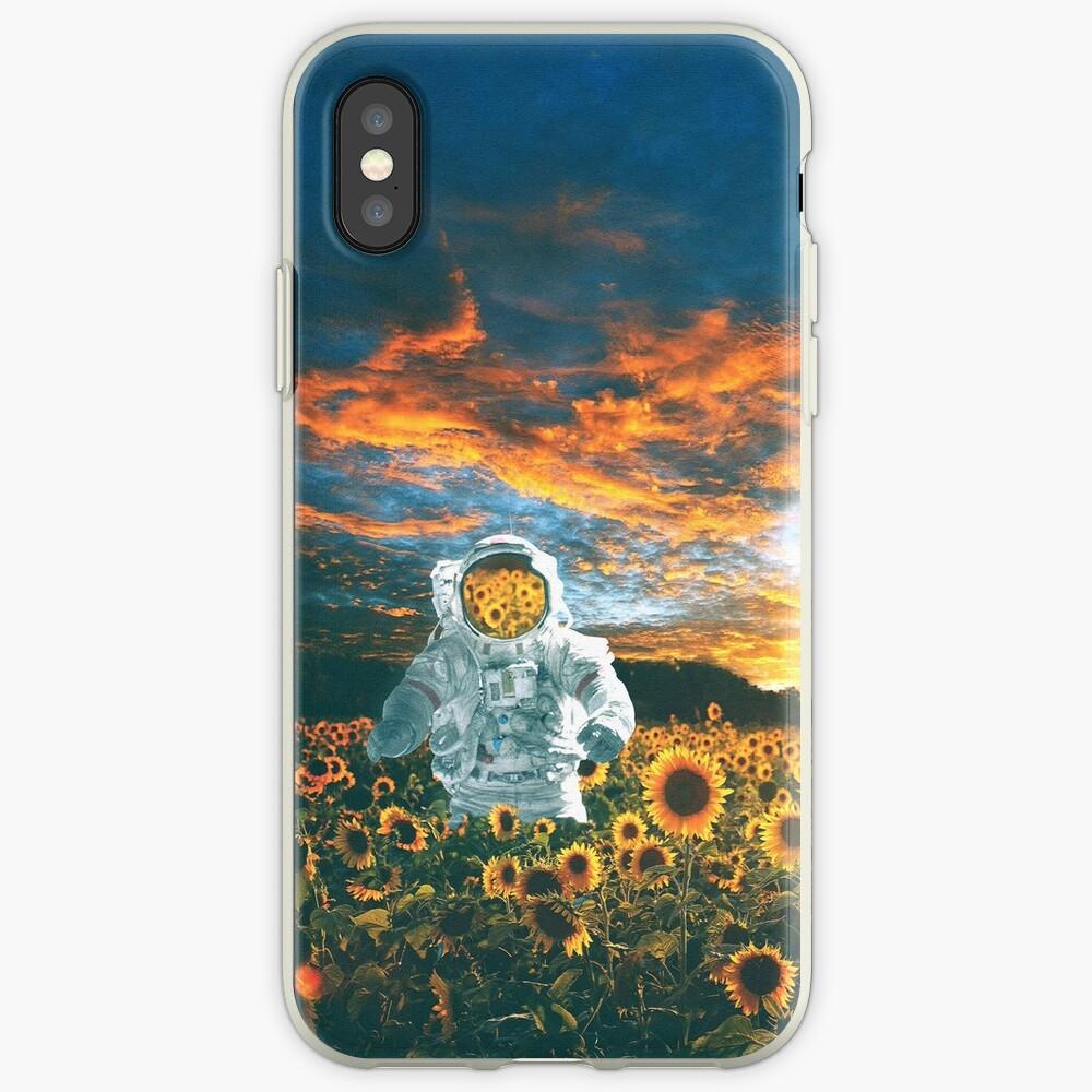 In einer weit entfernten Galaxie iPhone-Hüllen & Cover