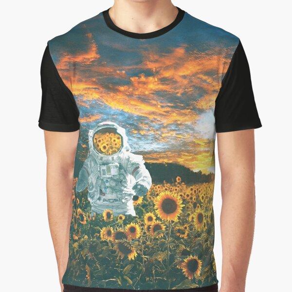 In a galaxy far, far away Graphic T-Shirt