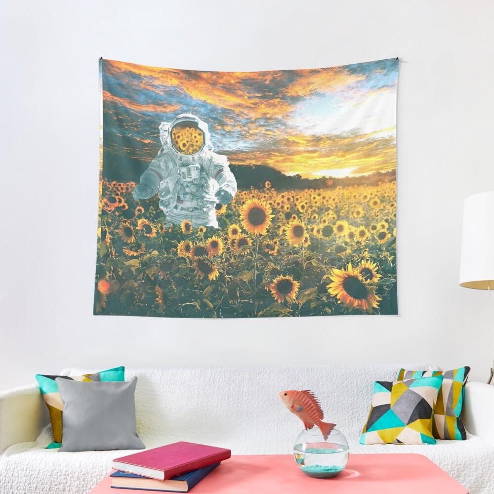 In a galaxy far, far away Tapestry