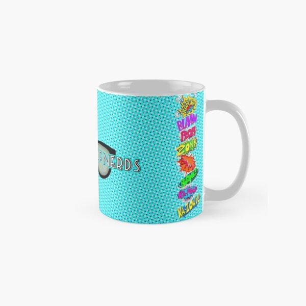 TGON Comic Mug Classic Mug