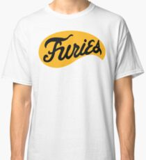 Baseball Furies' Logo, The Warriors Classic T-Shirt