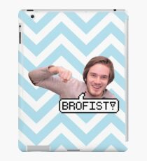 BROFIST! iPad Case/Skin