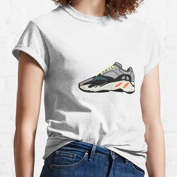 Yeezy Boost 700 | Wave Runner Classic T-Shirt