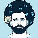 There´s a bear in my Hair by Vilela Valentin