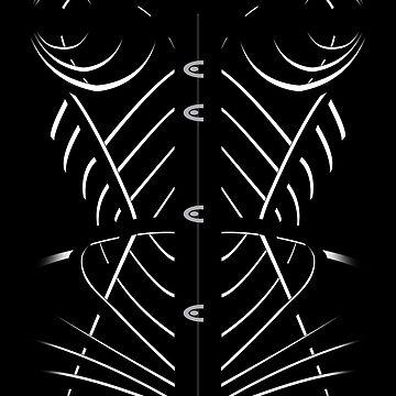 MDNA - Cone Bra by NDVs