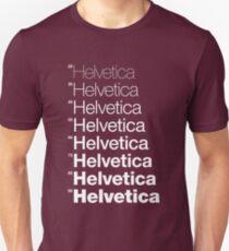 Swiss Style T-Shirt