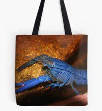 Freshwater marron Tote Bag
