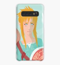 Legend Of the Wild Case/Skin for Samsung Galaxy
