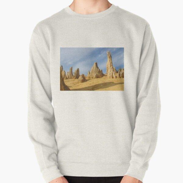 The Pinnacles - Close up Pullover Sweatshirt