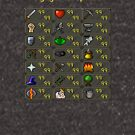 Runescape Pro by ToastCrumbs