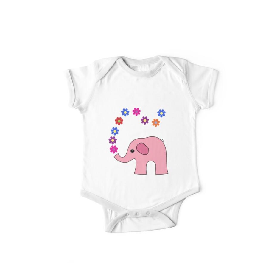 Wonderful Elephant Baby Outfits   PQ58