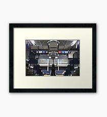 Xavier University  Framed Print